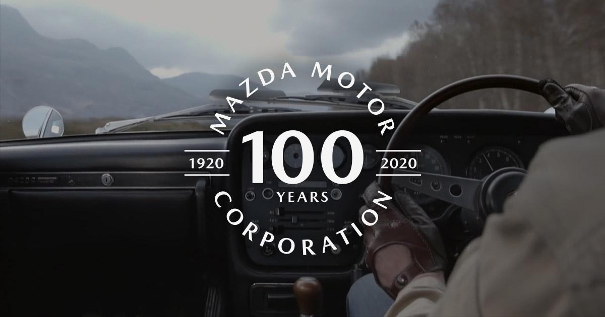 MY MAZDA - MY STORY